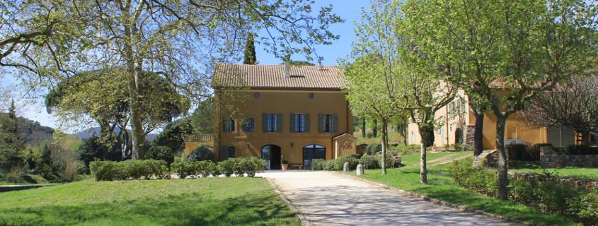 Domaine Sainte-Marie, Bormes-les-Mimosas