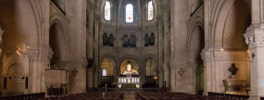Cathédrale Notre Dame Et Saint Castor Nîmes, cathédrale nimes