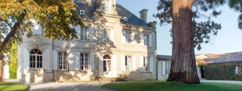 Chateau Cos Labory, visite vignoble médoc, visite domaine viticole saint estephe, visite domaine st estephe