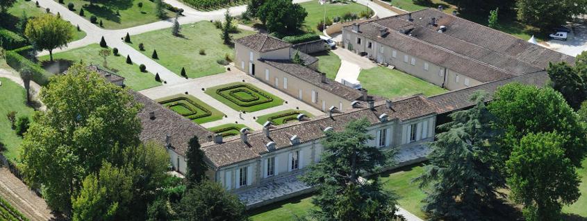 Château Fombrauge st emilion, visite domaine saint emilion, visite vignoble st emilion