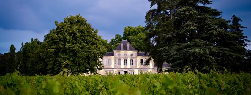 chateau haut nouchet pessac leognan, visite domaine pessac leognan, visite domaine route des vins graves et sauternes, vignoble pessac leognan