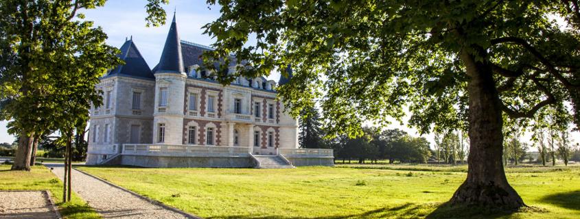 chateau lamothe bergeron, visite vignoble médoc, visite domaine viticole pauillac,