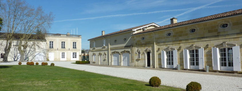 chateau marquis de terme, visite vignoble médoc, visite domaine viticole margaux,