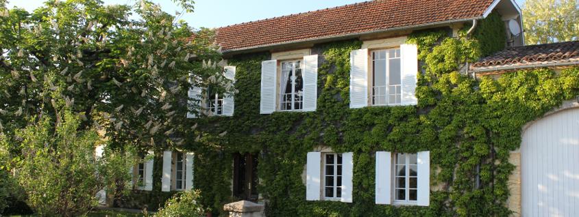 chateau mauvinon, domaine st emilion, visite vignoble saint emilion