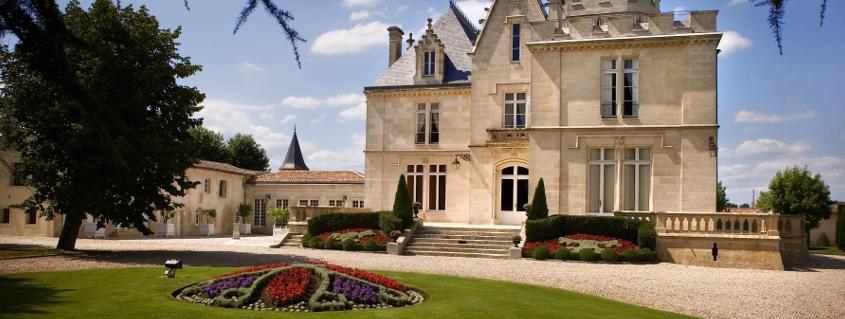 chateau pape clément pessac leognan, visite domaine pessac leognan, visite domaine route des vins graves et sauternes, vignoble pessac leognan
