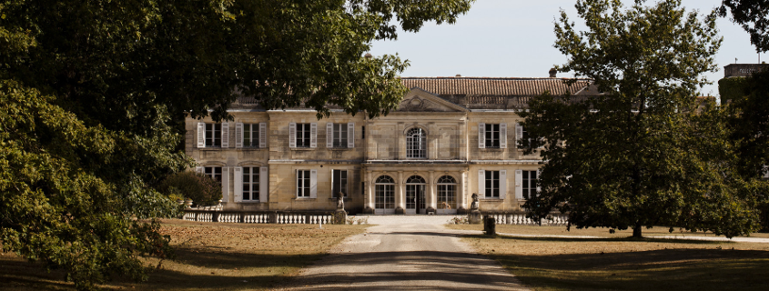 Château du Taillan, domaine viticole bordeaux, domaines médoc, visite vignoble médoc