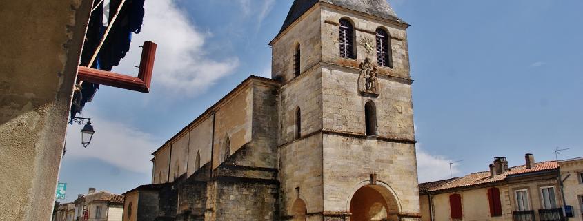 Eglise Notre-Dame de Céron