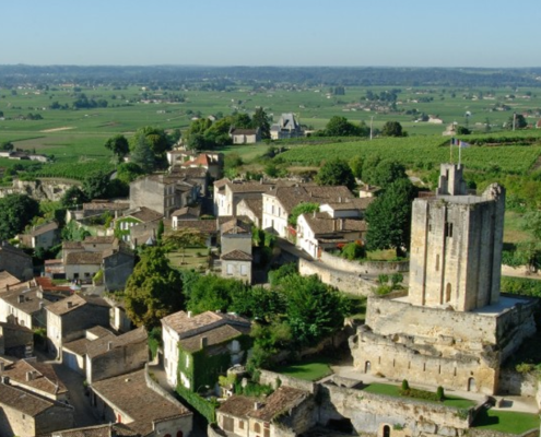 route des vins saint emilion, visite st emilion, village saint emilion,