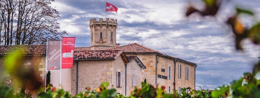 Chateau Ambe Tour Pourret, Saint Emililon