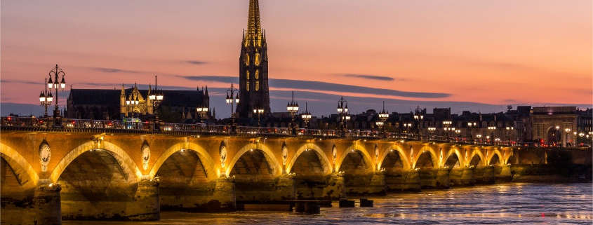 visit Bordeaux city france, bordeaux bridges, visit wine capital france
