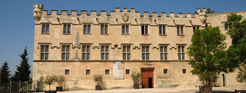 Petit Palais Museum Avignon