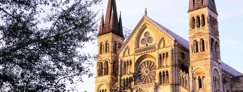 saint remi basilica reims, reims architecture, visit reims france