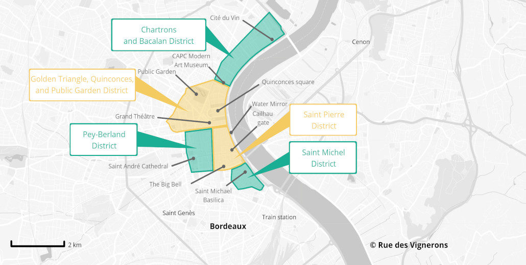Carte Bordeaux Unesco.Top Things To Do And Places To Visit In Bordeaux France