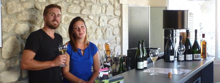 small champagne house in reims, champagne tour reims