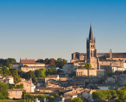 Visit saint emilion france, tourism saint emilion, view of saint emilion, st emilion city center