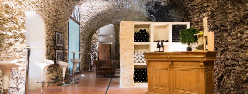 Vignobles Mayard Châteauneuf du Pape