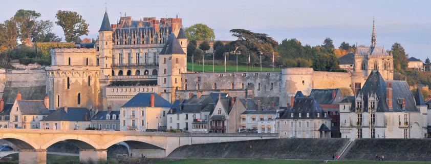 chateau amboise, amboise castle, visit amboise