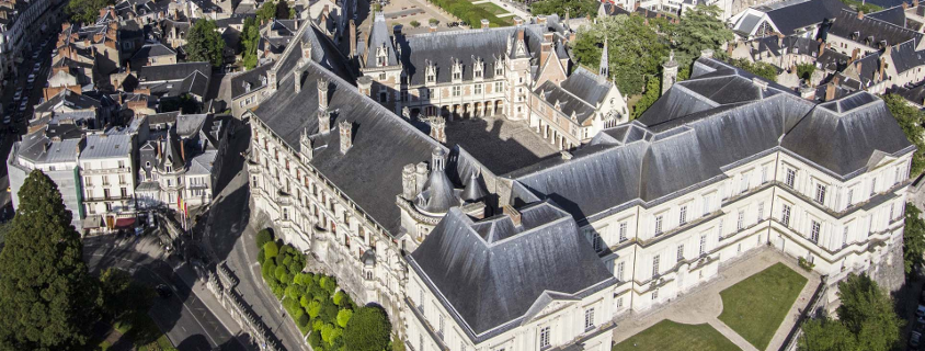 chateau de blois, blois castle, visit blois, blois chateau