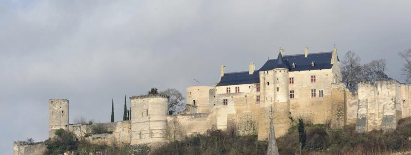 chateau de chinon, chinon castle, visit chinon, chinon chateau, chinon fortress