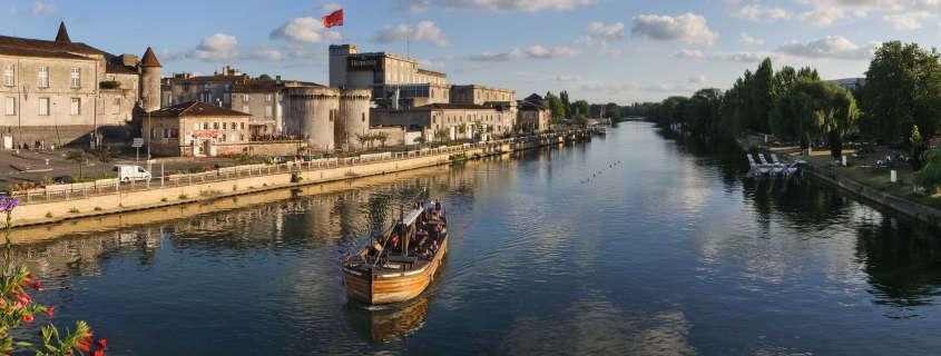 what to visit in cognac, city of cognac, cognac city france, best cognac tours, best cognac visits