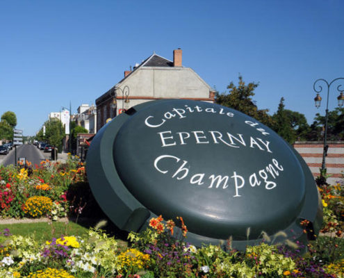 champagne capital, epernay, epernay france, epernay city center, champagne tastings