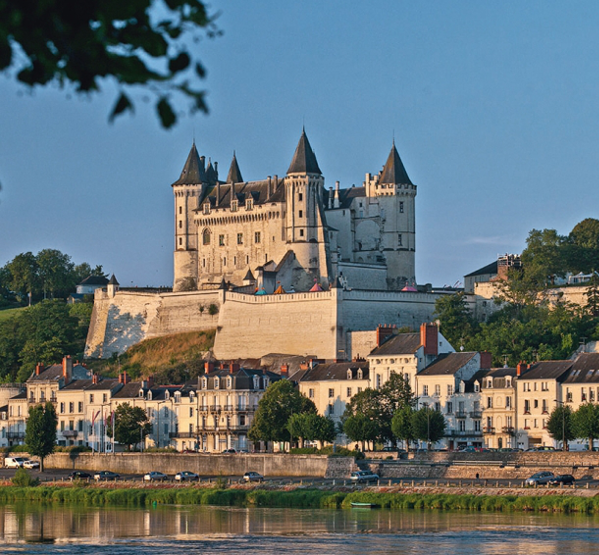Visit Saumur France Top Things To Do Amp Places To Visit