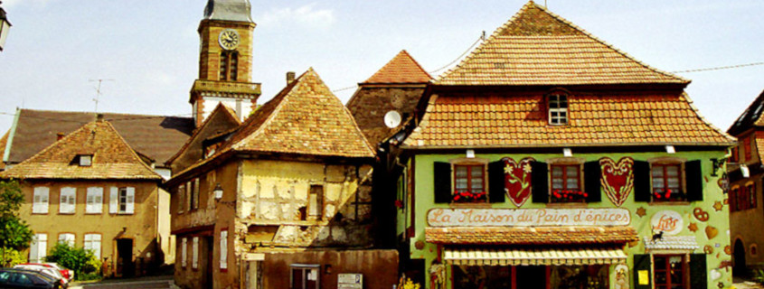 Gertwiller, Alsace Wine route, Alsace, Visit l'Alsace, wine alsace
