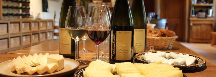 Vins Schoenheitz, maison Schoenheitz, Vins Schoenheitz munster, visite domaine vallée munster