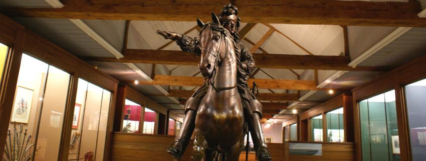 cavalry museum saumur