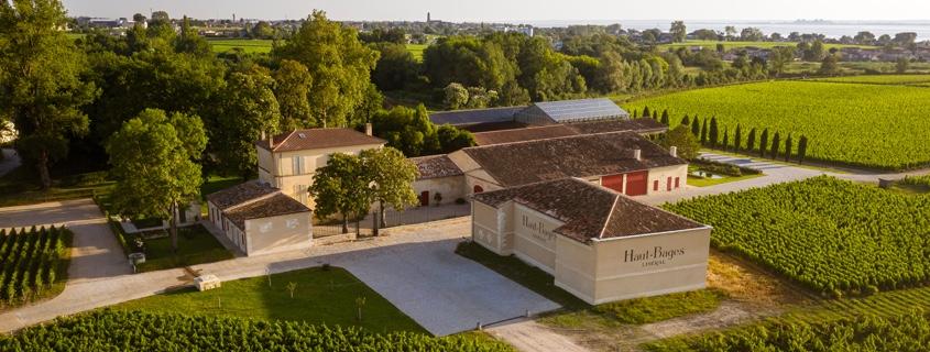 Château Haut Bages Libéral Pauillac Route des vins Médoc