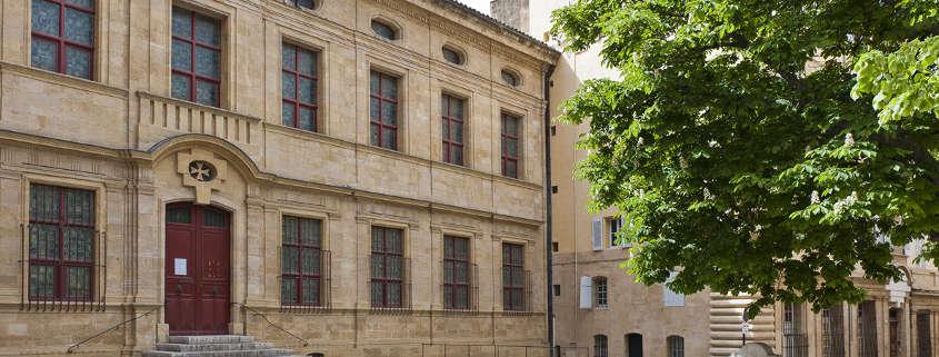 granet museum aix en provence france