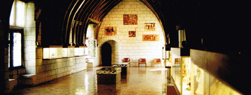 saumur horse museum