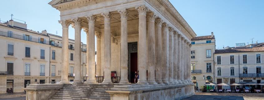 Maison Carré Nîmes