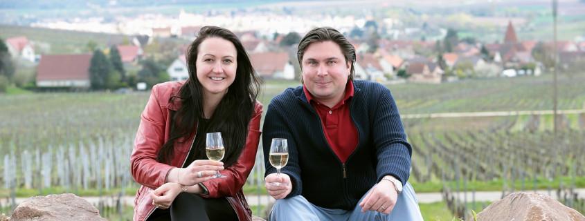Maison Cattin, Voegtlinshoffen, Route des vins d'Alsace, Visiter l'Alsace, Alsace, Marché de Noël de Colmar