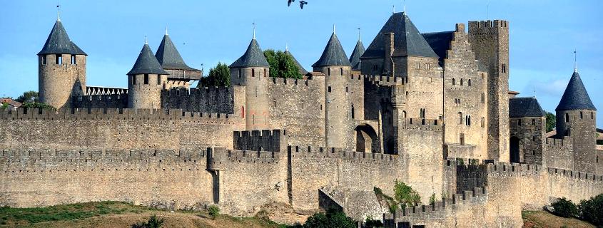 Comtal Castle Carcassonne, Comtal Castle, Château comtal carcassonne, castle carcassonne, château carcassonne