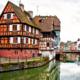 Ville de Strasbourg, visiter strasbourg, strasbourg, strasbourg la petite france, strasbourg à pied