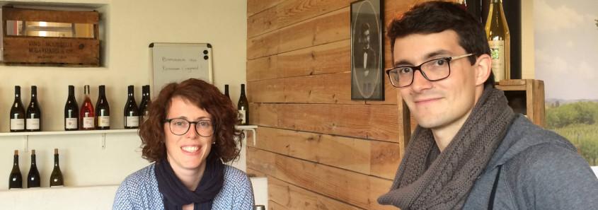 Domaine Gayard Milhavet, Domaine Gayard, visite domaine gaillac, dégustation vin gaillac, dégustation vin albi