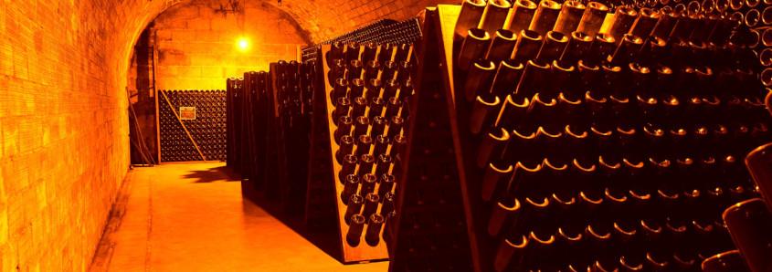 Champagne Michel Fagot, champagne michel fagot Rilly la Montagne, cellars michel fagot