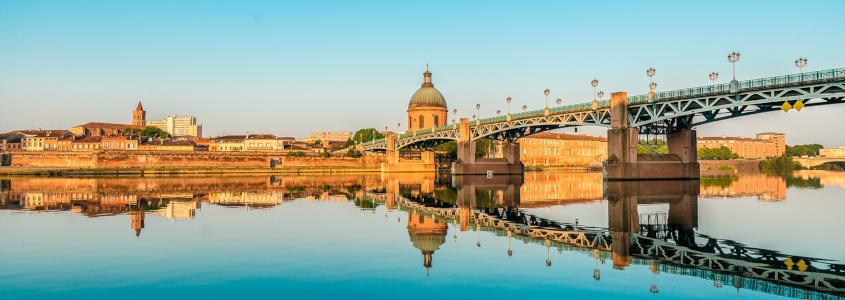 Les Jardins De L'université Toulouse