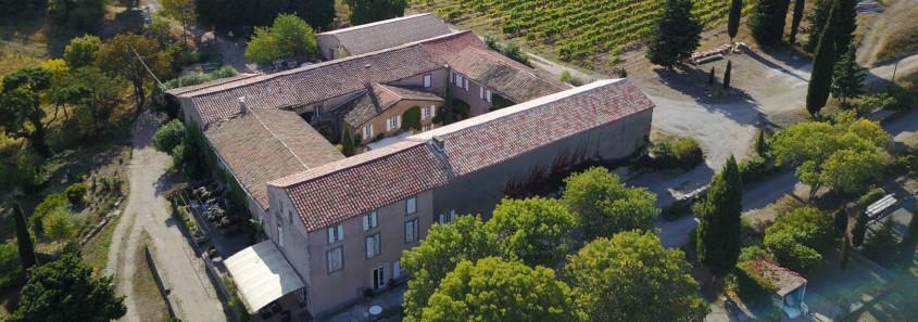 Château La Villatade, Château La Villatade Carcassonne, visit winery near carcassonne, wine tasting near carcassonne