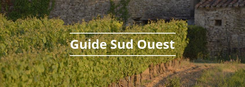 guide touristique sud ouest