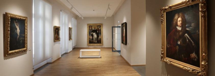 Musée Hyacinthe Rigaud Perpignan, Musée Hyacinthe Rigaud, Musées Perpignan, musée d'art perpignan