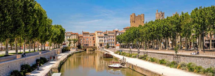 Narbonne, ville de Narbonne
