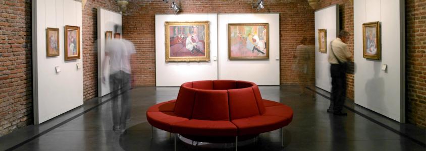 Musée Toulouse Lautrec, Musée Toulouse Lautrec albi, musées albi, musée albi