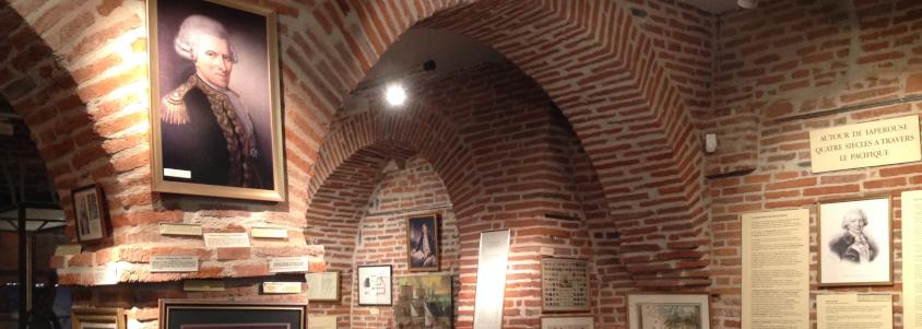 Musée Lapérouse
