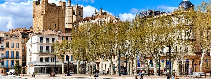 Visiter Narbonne