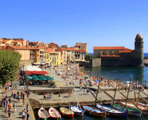 Collioure, Collioure france, visit collioure, visit collioure france, week end collioure, week end south of france, places south of france