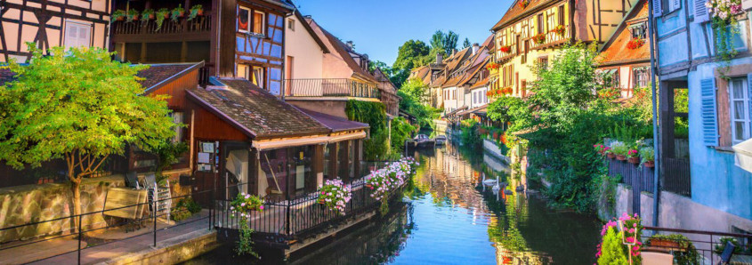 Colmar, Colmar alsace, Colmar city, colmar little venice, alsace wine route village