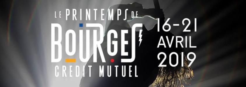 Printemps de Bourges, festival bourges, festival Printemps de Bourges, musique bourges