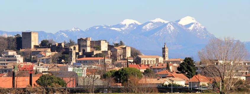 Montélimar, Montélimar france, visiter Montélimar, route des vins Montélimar, villages route des vins du rhone sud